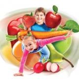 """Program edukacyjno-badawczy """"Mądre żywienie,  zdrowe pokolenie"""""""