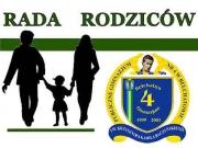 Skład Rady Rodziców w bieżącym roku szkolnym