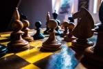 Mamy III miejsce w Półfinale Wojewódzkim w szachach drużynowych!!!